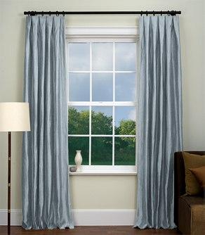 tips for choosing window treatments | tamara heather interior design