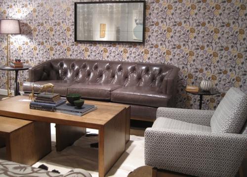 Dwell living room