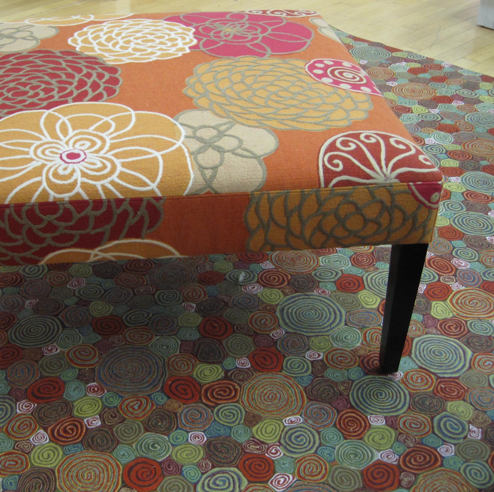 textile designer liora manne comes to charlotte  tamara heather  - liora manne thumbnail image