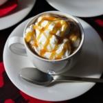 Caramel latte thumbnail