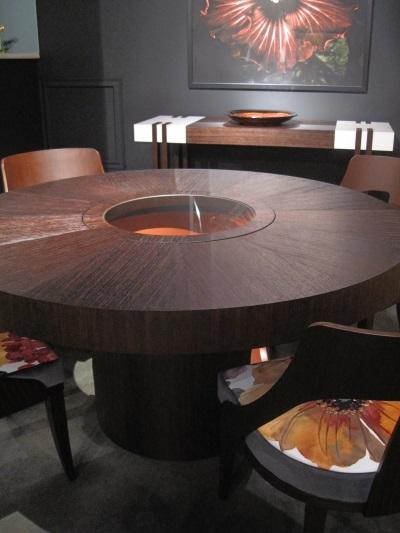 Matsuoka table