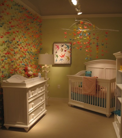 Stanley kids room 2