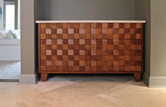 Q&A with Hefner Woodworking Sorkin Design
